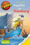 Vergrößerte Darstellung Cover: Kommissar Kugelblitz - Kugelblitz in Hamburg. Externe Website (neues Fenster)