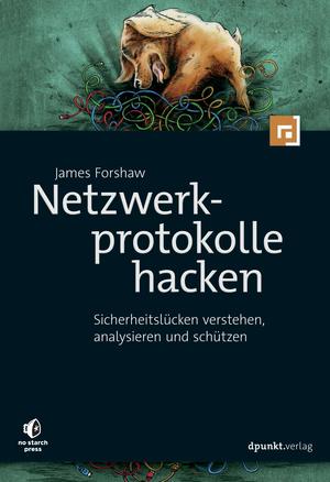 Netzwerkprotokolle hacken