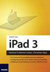 Vergrößerte Darstellung Cover: iPad 3. Externe Website (neues Fenster)