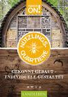 Vergrößerte Darstellung Cover: Hands On - Nützlingsquartiere. Externe Website (neues Fenster)