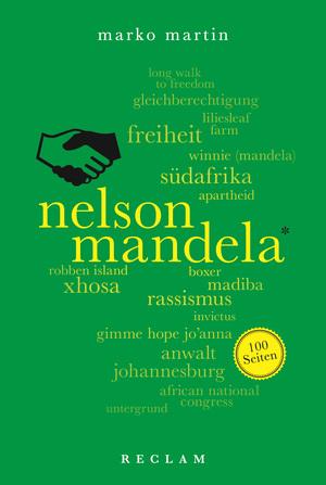 Nelson Mandela. 100 Seiten