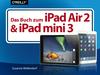 Das Buch zum iPad Air 2 & iPad mini 3