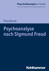Psychoanalyse nach Sigmund Freud