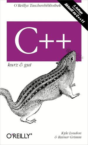 C++ kurz & gut