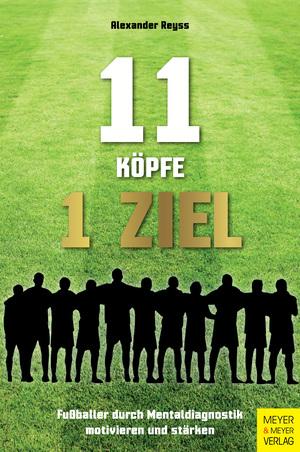 11 Köpfe - 1 Ziel