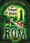 Vergrößerte Darstellung Cover: R.O.M. 3 - Im Tempel des Bösen. Externe Website (neues Fenster)