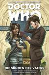 Doctor Who Staffel 10, Band 6 - Die Sünden des Vaters