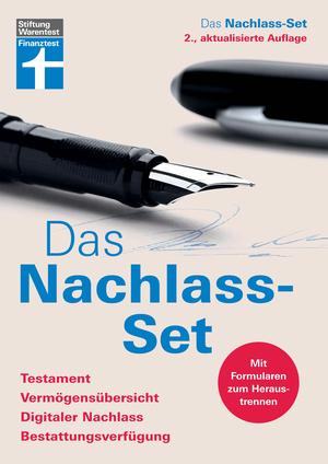 ¬Das¬ Nachlass-Set