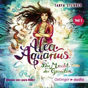 Alea Aquarius 4. Die Macht der Gezeiten -Teil 1