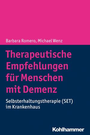 Therapeutische Empfehlungen für Menschen mit Demenz