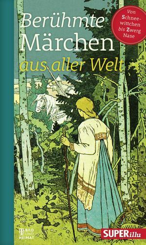 Berühmte Märchen aus aller Welt Band 4