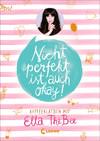 Vergrößerte Darstellung Cover: Nicht perfekt ist auch okay!. Externe Website (neues Fenster)