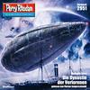 Perry Rhodan 2951: Die Dynastie der Verlorenen