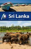 Vergrößerte Darstellung Cover: Sri Lanka Reiseführer Michael Müller Verlag. Externe Website (neues Fenster)