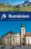 Vergrößerte Darstellung Cover: Rumänien Reiseführer Michael Müller Verlag. Externe Website (neues Fenster)
