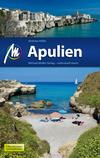 Apulien Reiseführer Michael Müller Verlag