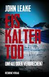 Vergrößerte Darstellung Cover: Eiskalter Tod. Externe Website (neues Fenster)