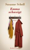Vergrößerte Darstellung Cover: Emma schweigt. Externe Website (neues Fenster)