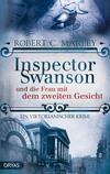 Vergrößerte Darstellung Cover: Inspector Swanson und die Frau mit dem zweiten Gesicht. Externe Website (neues Fenster)