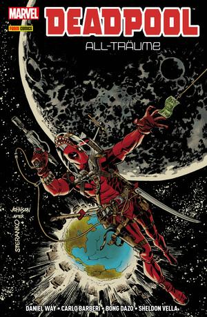 Deadpool - All-Träume