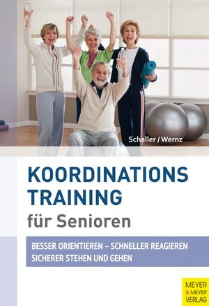 Koordinationstraining für Senioren