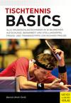 Vergrößerte Darstellung Cover: Tischtennis Basics. Externe Website (neues Fenster)