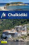 Vergrößerte Darstellung Cover: Chalkidiki Reiseführer Michael Müller Verlag. Externe Website (neues Fenster)