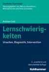 Vergrößerte Darstellung Cover: Lernschwierigkeiten. Externe Website (neues Fenster)