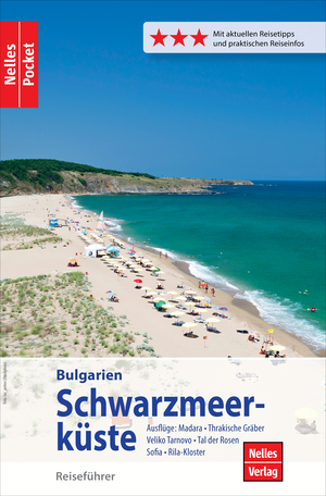 Bulgarien - Schwarzmeerküste