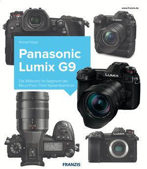Kamerabuch Panasonic Lumix G9