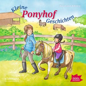 Kleine Ponyhofgeschichten