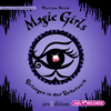 Magic Girls. Gefangen in der Unterwelt