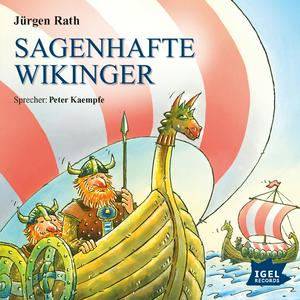 Sagenhafte Wikinger