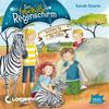 Vergrößerte Darstellung Cover: Der fabelhafte Regenschirm. Rettung für das Zebra. Externe Website (neues Fenster)