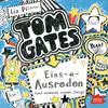 Vergrößerte Darstellung Cover: Tom Gates. Eins-a-Ausreden und anderes cooles Zeug. Externe Website (neues Fenster)