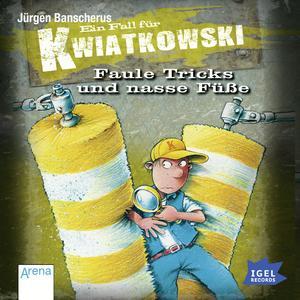 Ein Fall für Kwiatkowski. Faule Tricks und nasse Füße