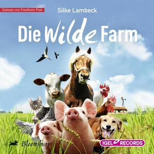 Die wilde Farm