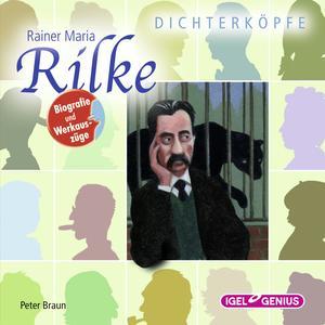 Dichterköpfe. Rainer Maria Rilke