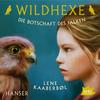 Wildhexe. Die Botschaft des Falken