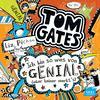 en: Link auf das größere Bild: Tom Gates. Ich bin sowas von genial (aber keiner merkt's). External link opens new window