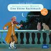 Starke Stücke. Wolfgang Amadeus Mozart: Eine kleine Nachtmusik
