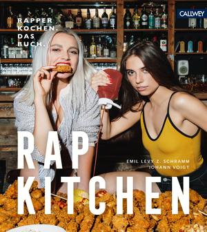 Rap Kitchen