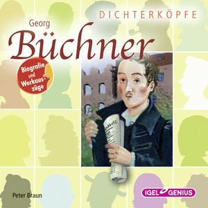 Dichterköpfe. Georg Büchner