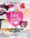 Vergrößerte Darstellung Cover: Herzfeld: 33 himmlische Desserts. Externe Website (neues Fenster)