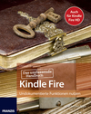 Das passende Handbuch Kindle Fire