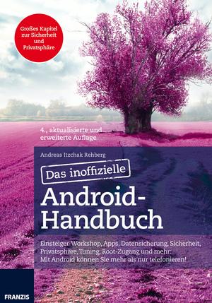 Das inoffizielle Android-Handbuch