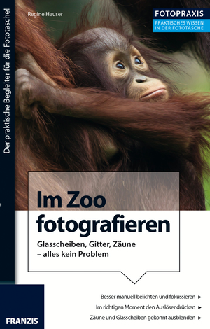 Im Zoo fotografieren