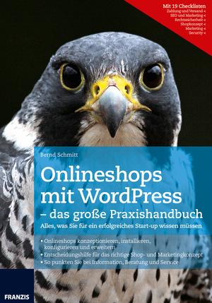 Onlineshops mit WordPress - das große Praxishandbuch