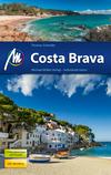 Vergrößerte Darstellung Cover: Costa Brava Reiseführer Michael Müller Verlag. Externe Website (neues Fenster)