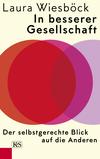 Vergrößerte Darstellung Cover: In besserer Gesellschaft. Externe Website (neues Fenster)